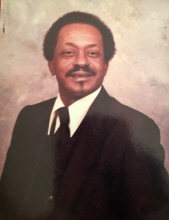 William Issac Coston Sr.