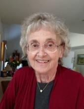 Photo of Shirley Hemming