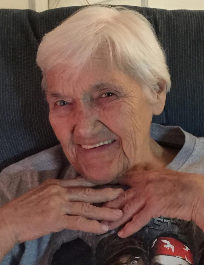 Theda Heavner Beck Obituary - Visitation & Funeral Information