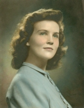 Betty  Jane McKallip Schiller