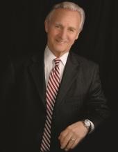 Photo of Ralph Johnson