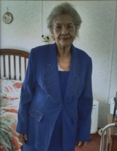 Mrs. Fannie  Mae Quarles