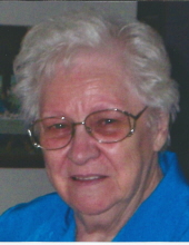 Photo of Lois Vanover