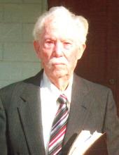 Photo of Roy Dale, Sr.