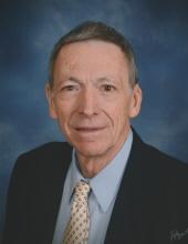 Photo of Wayne Shelton