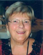 Photo of Shirley Nachazel