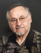 Photo of Edward Kovacevich