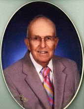 "William ""Bill""  D. Hoffeditz"