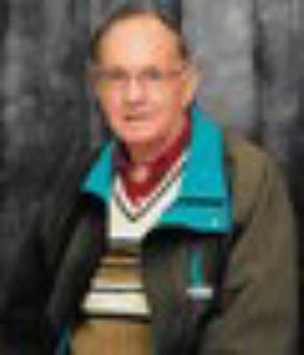 Photo of Charles Cain
