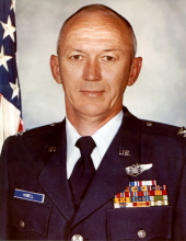 Colonel Marvin W. Howell, USAF (Ret)