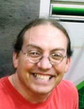 Photo of Craig Roberts