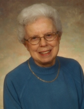 Photo of Bernice Muench