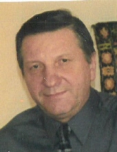 Photo of Bronisław Luberda