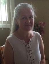 Photo of Patricia Justus