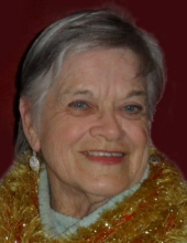 Photo of Patricia Ann De La Ossa
