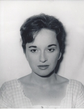 Photo of Eileen Heller
