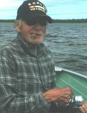 Photo of Gerald (Jerry) Zebrick