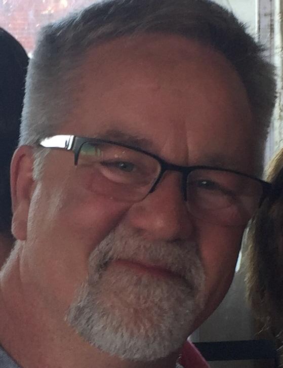 David Alan Beck Obituary - Visitation & Funeral Information