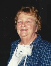 Photo of Georgette Holmquist