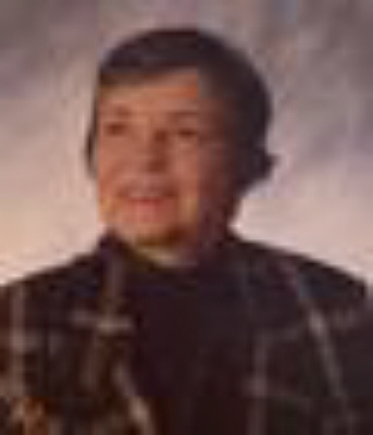 Photo of Jean Thompson