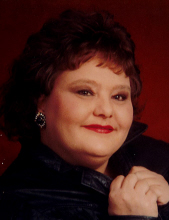 Photo of Ann Burchfield