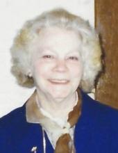 Photo of Ida Stamper