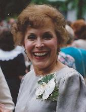 Photo of Jeanne Cowen