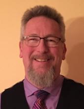 Photo of Richard Griffin