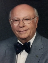 William (Bill) Franklin Hunter