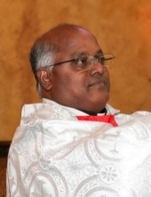 "Chinnaiah ""Father Y.C."" Yeddanapalli"