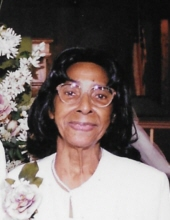 Photo of Dollie Claiborne