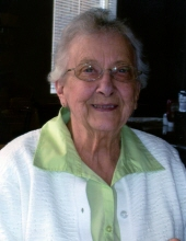 Margaret Jeanne  Victoria Chaffee (Calgary)