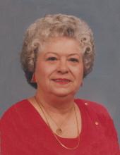 Photo of Edith Walker