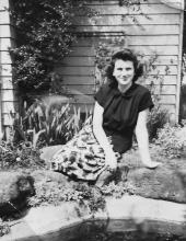 Helen Elizabeth Majhor Obituary - Visitation & Funeral Information