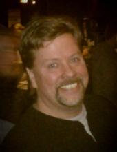 Photo of Eric Andrews