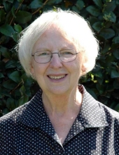 Photo of Barbara Robertson