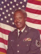 Eugene Gordon Peterson, Sr.