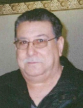 Photo of Arnold Gonzalez