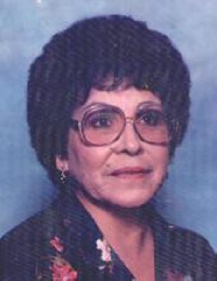 Photo of Arminda Orozco