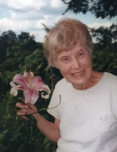 Marilyn P. Regan