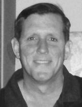 Photo of Lt. Col William Wacker