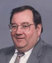 Photo of James  Raymond