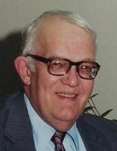 Photo of Frank Troxell Sr.