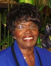Photo of Clementine Townsend