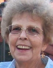 Photo of Donna Kay
