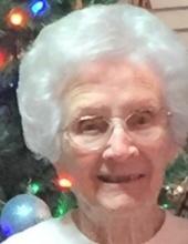Photo of Joan Matthew