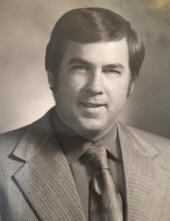Photo of Peter Niles