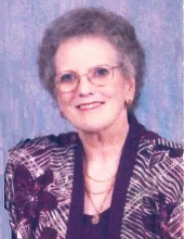 Joy Louise VanBuskirk