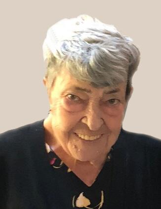 Doris Irene O'Connell Obituary - Visitation & Funeral