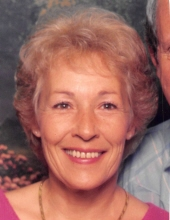 Sharon Gayle Edwards Rhudy